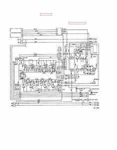Electrical System For Expansible Van Body