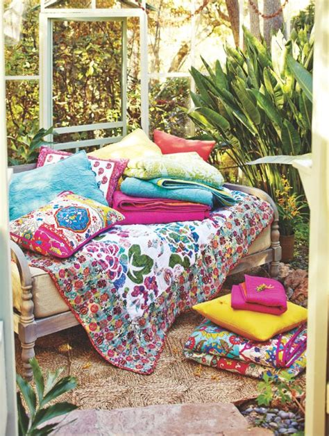 New Spring Bedding Collection Featuring Cost Plus World