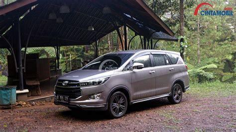 Toyota Venturer Backgrounds by Review Lengkap Toyota Venturer Diesel 2017 Mobil Keluarga