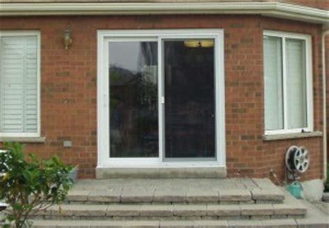 Doors For Patio Doors Canada by Sliding Doors Patio Doors In Toronto Installation And