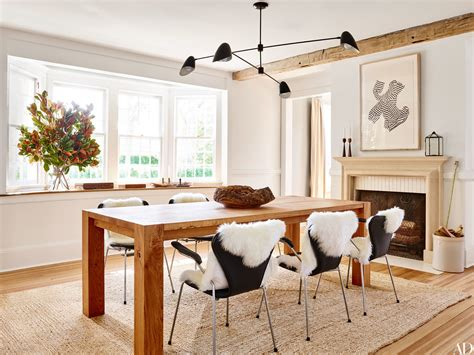 36 of the Best Dining Rooms of 2016 Photos Architectural