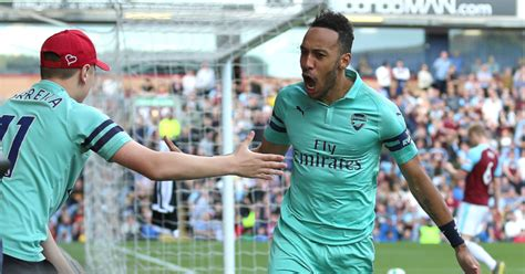 Pierre-Emerick Aubameyang | Bleacher Report | Latest News ...
