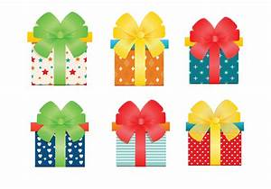 Vector Gift Boxes - Download Free Vector Art, Stock ...