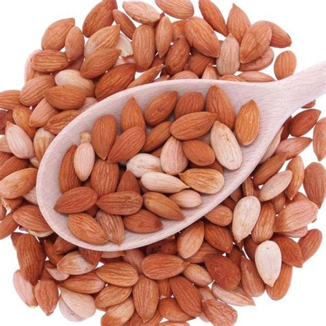Apricot kernels shouldn't be used as a natural treatment ...