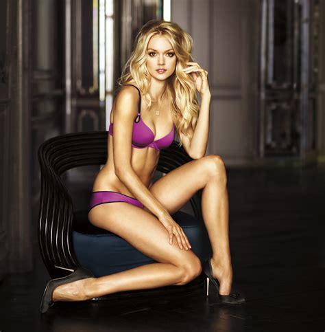 Lindsay Ellingson  Gorgeous Beauty Campaig 201104 Gotceleb