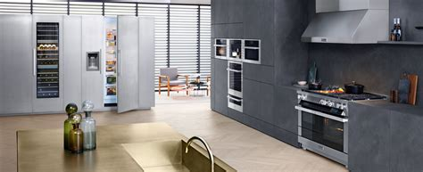 Miele Kitchen Cabinets by Miele Appliances For Home Dishwashers Ranges More