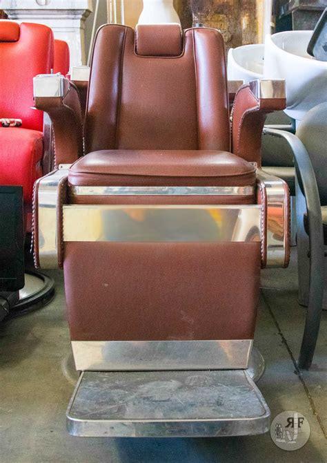 Sedie Barbiere by Sedia Barbiere Marrone Anni 70 Rental Industry