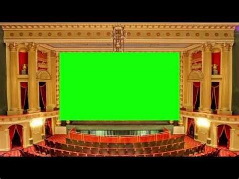 green screen curtain intro premium full hd xpx