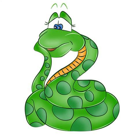 cartoon snake clipart animal digis pinterest snakes