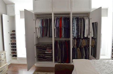 pin  closet