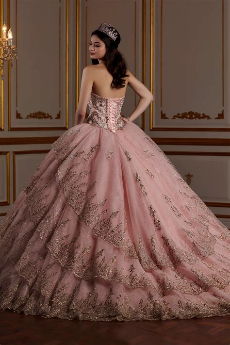Quinceanera Collection (HoW) - 26938 | The Ultimate