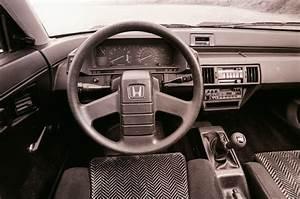 Honda Prelude 1983