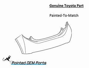 34 Toyota Prius Parts Diagram