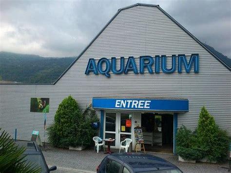 aquarium tropical de pierrefitte park pierrefitte nestalas