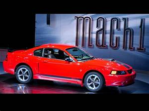 2003 Ford Mustang Mach 1 | Ford | SuperCars.net