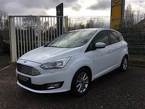 Ford C Max Essence Occasion : voiture occasion ford c max metz nissan metz ~ Medecine-chirurgie-esthetiques.com Avis de Voitures