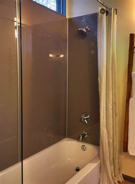 tub panels 5 secret facts about high gloss shower and tub wall panels