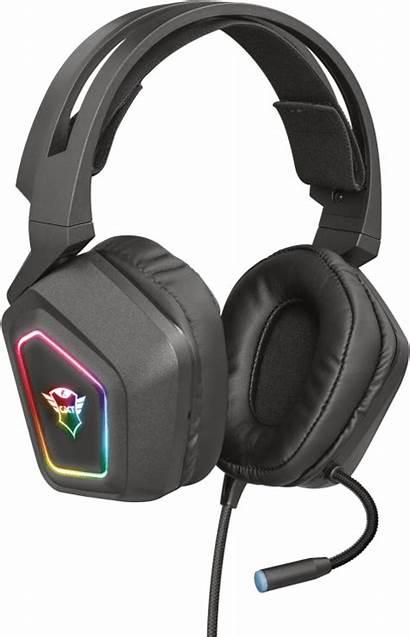 Trust Headset Gaming Blizz 450 Surround Rgb