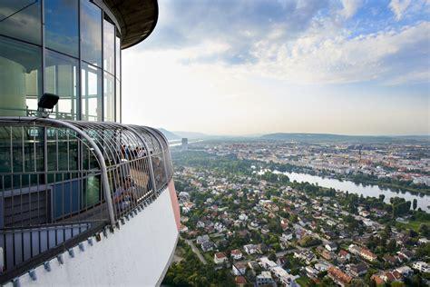 Haus Kaufen Wien Neue Donau by Turmrestaurant In Vienna Gt Gt Excellent Gastronomy At The
