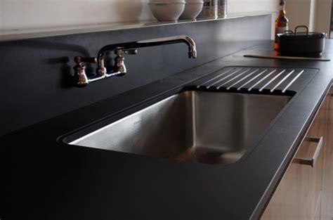 black kitchen sink india cr 233 dence de cuisine 35 designs uniques qui vous inspireront