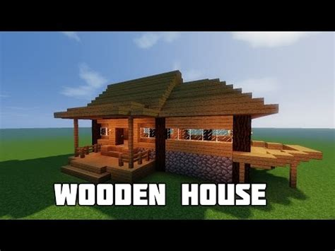 build  nice house  minecraft pro  noob doovi
