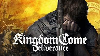Come Kingdom Deliverance Mobile Pc