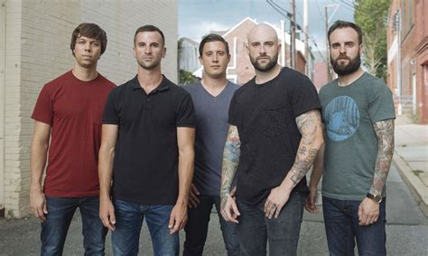 August Burns Red Announce New Album, Release New Song ...