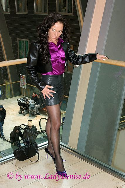 tight leather skirts  gallery  flickr