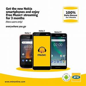 HMD Global and MTN Nigeria Collaborate on Exciting Deal ...