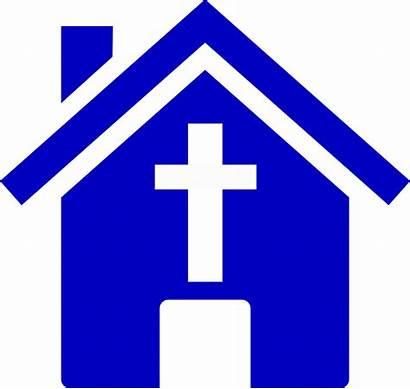 Clipart Church Clip Country Cliparts Rehab Rehabilitation