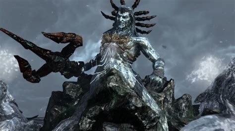Ps4 God Of War 3 Remaster Poseidon Boss Battle 60fps