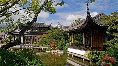 lan su garden must see attractions in washington oregon discover the