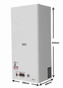 Ek C 12kw Electric Combi Boiler For Smaller Properties