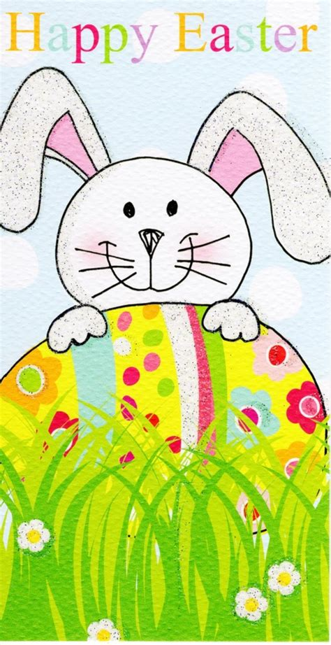 happy easter money wallet cute bunny gift card cards love kates
