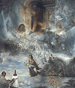 Leviathan: Art Gallery - Salvador Dali 3