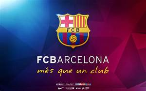 Download Fc Barcelona Logo Wallpaper Wallpaper Full HD ...