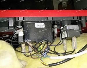 Thermostat Chaudiere Sans Fil : brancher thermostat sans fil chaudi re chapp e mutine 20 ~ Dailycaller-alerts.com Idées de Décoration