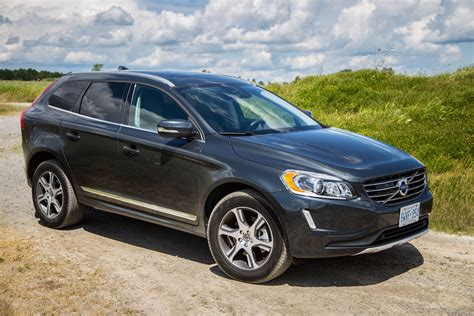 Volvo Xc60 2015 by Review 2015 Volvo Xc60 Drive E Canadian Auto Review