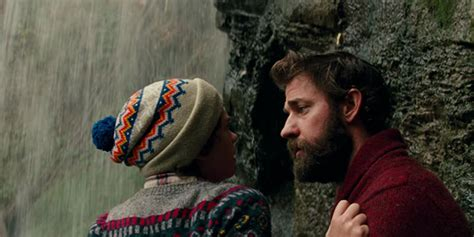 How The Office Influenced A Quiet Place, According To John Krasinski