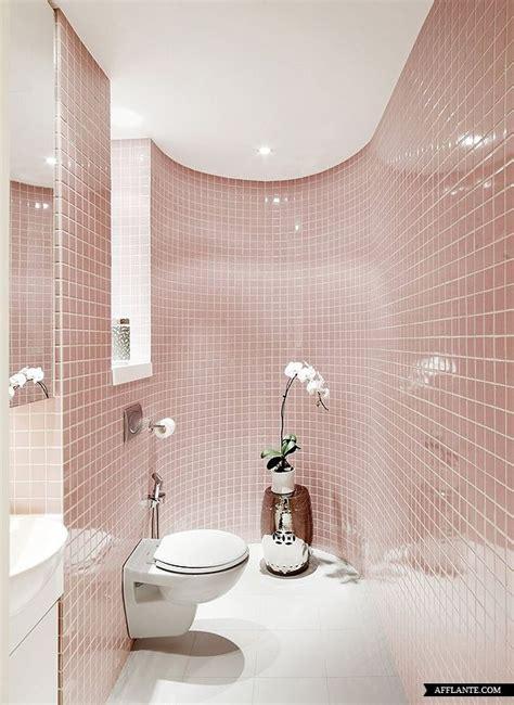 Tile Backsplash Ideas For Kitchen - banheiros decorados com pastilhas 35 lindas ideias