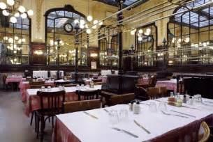Best Western Chs Elysees Le Bouillon Chartier Op 233 Ra Bourse Restaurant