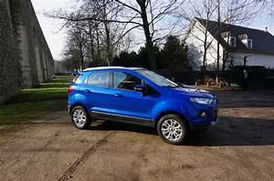 Ford Ecosport Essai : essai ford ecosporten voiture carine en voiture carine ~ Medecine-chirurgie-esthetiques.com Avis de Voitures