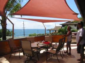 Sail Covers For Patios by Misc Residential