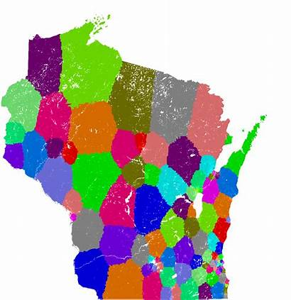 Assembly Wisconsin Map District Wi Redistricting Congressional