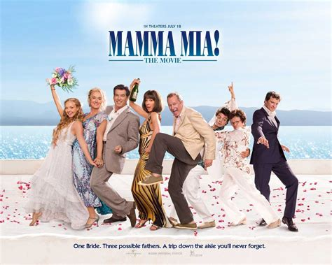soundtracks images mamma mia hd wallpaper