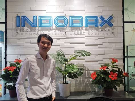 It is involved in buying and selling of cryptocurrencies like ethereum, bitcoin and other digital assets. Kerja Sama dengan BUMN, Indodax Ingin Terapkan Prototype ...