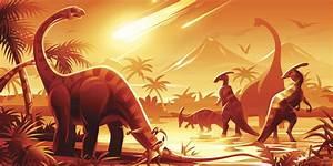 Dinosaur-Killing Asteroid 'Probably Sent Life To Mars ...