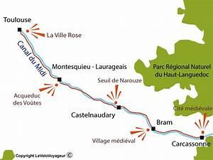 Midi Diesel Toulouse : 4 jours le long du canal du midi v lo en famille le v lo voyageur ~ Gottalentnigeria.com Avis de Voitures