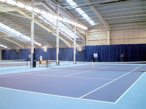 ilkley lawn tennis  squash club bowman riley architects