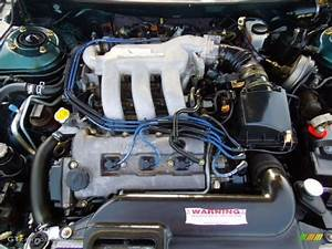 Diagram For 1996 Mazda 626 Engine
